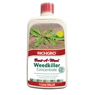 hortico weed killer 360 concentrate instructions