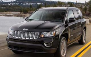 2015 jeep compass limited owners manual