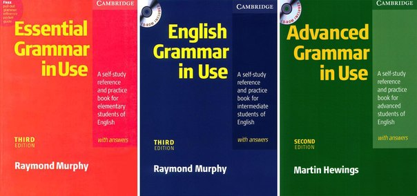 English grammar in use book pdf