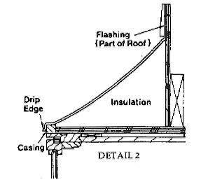 bay window installation instructions