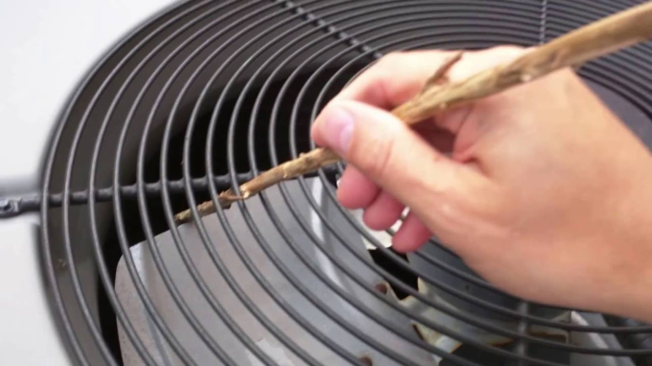 armstrong concept 1000 air conditioner manual