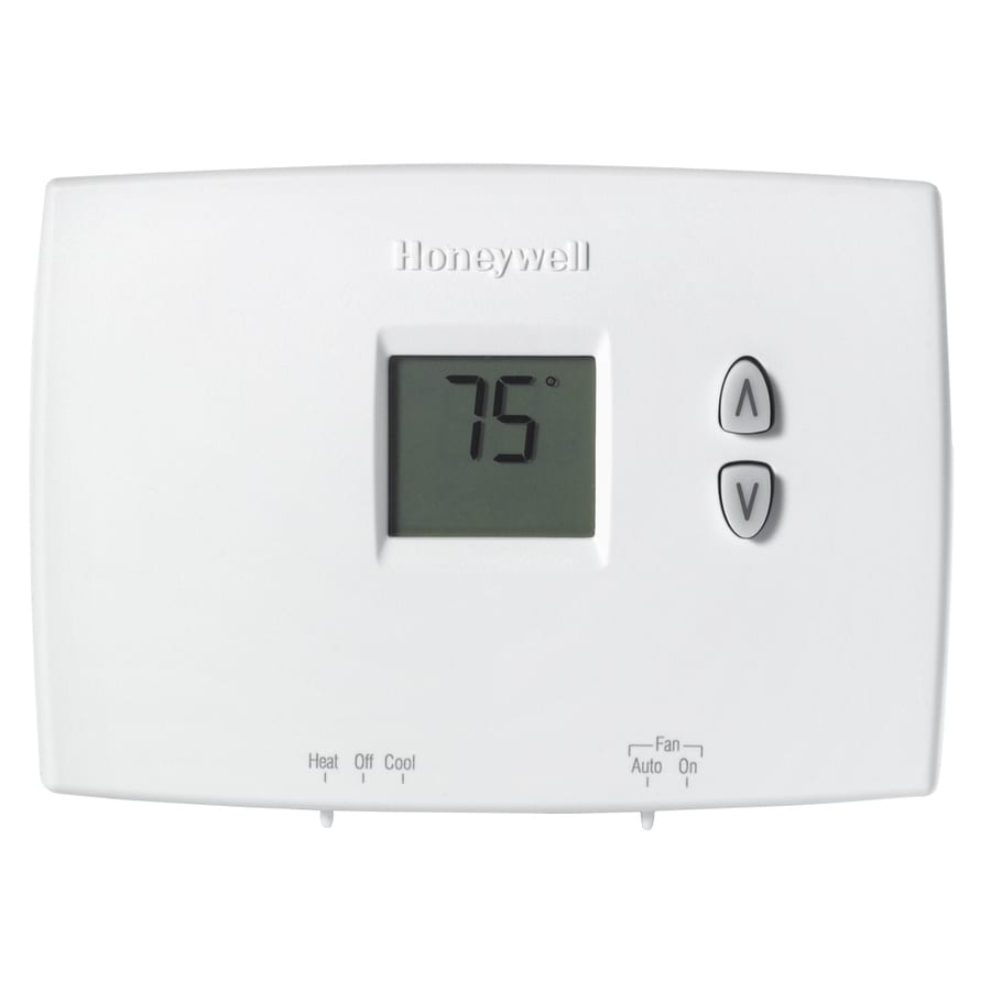 old honeywell thermostat instructions