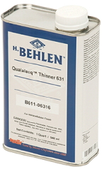 behlen stringed instrument lacquer instructions