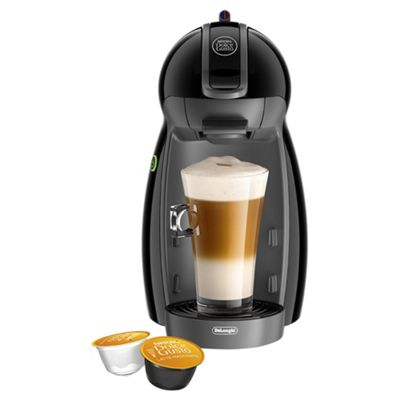 dolce gusto coffee machine instruction manual