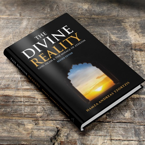 The divine reality hamza tzortzis pdf
